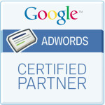 Scott Gombar is a certified Google AdWords Partner in CT