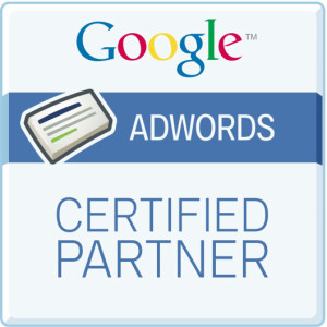 Google AdWords CT Certified Partner