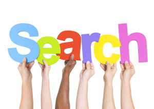 Search Wars featuring Google, Facebook and Twitter