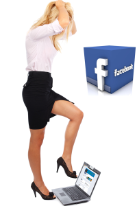 Facebook Anger & Confusion