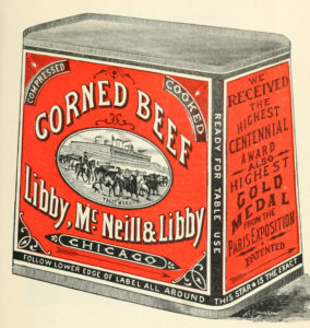 Libby_McNeill_&_Libby_Corned_Beef_1898